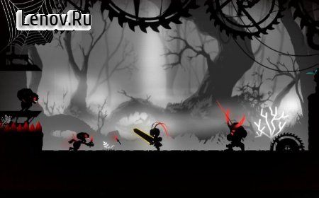 Dark Slayer v 1.0.3 (Mod Money)