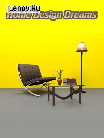 Home Design Dreams - Design Your Dream House Games v 1.3.1 (Mod Money)