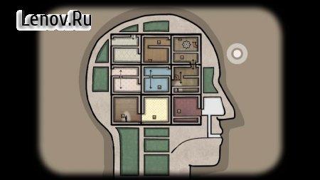 Cube Escape: Paradox v 1.0.27 Мод (Unlocked)