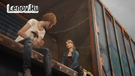 Life is Strange Before the Storm v 1.0.2 Мод (ALL EPISODES UNLOCKED)