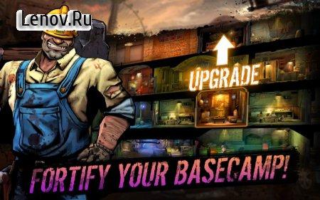Undead Nation: Last Shelter v 2.12.0.0.111 Мод (AUTO WIN)