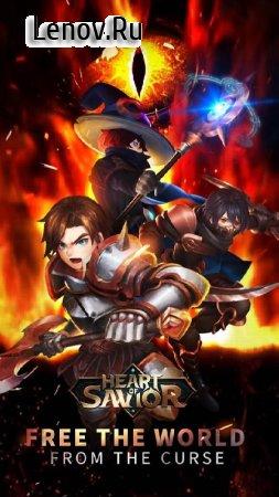Heart of Savior v 1.2.2 Мод (x10 Attack/Defense)