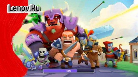 Kingdom Of Sword War v 2.0.0 (Mod Money)