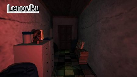 Midnight Awake - 3D Horror Game v 1.1.4 Мод (Unlocked)