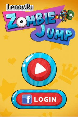Zombie Jump Saga v 1.04 Мод (Free purchase)