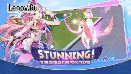 AU2 Dance v 1.2 Мод (Auto Dance/Perfect & More)