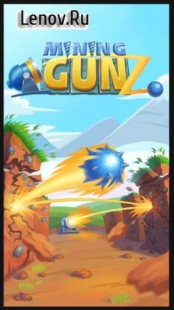 Mining GunZ v 2.0007 (Mod Money)
