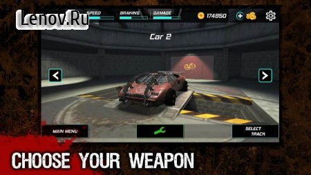 Drift Demons v 1.0.4 Мод (Free Shopping)