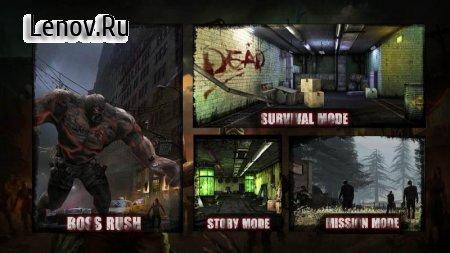Dead Reaper v 3.3.1 Мод (Unlocked)