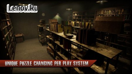 Escape Legacy 3D - Free Escape Room Game v 1.40 Мод (Unlocked)