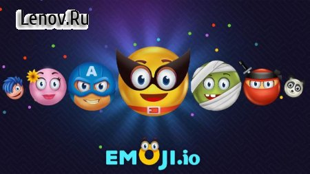 Emoji.io Free Casual Game v 1.6 (Mod Money)