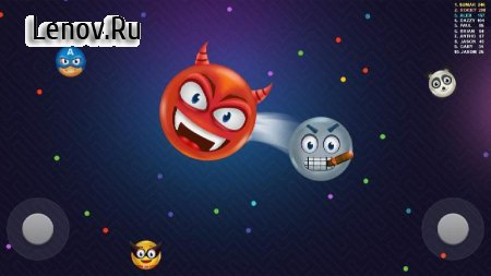 Emoji.io Free Casual Game v 1.5 (Mod Money)