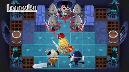 World of Warriors: Quest v 1.5.8 (Mod Money)