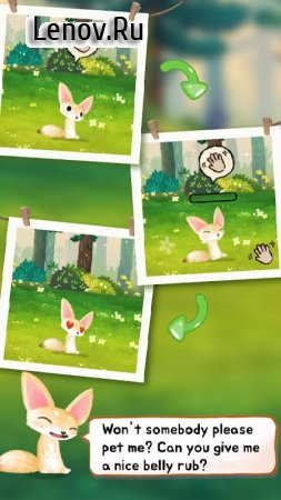 Animal Forest : Fuzzy Seasons v 176 Мод (Free Shopping)