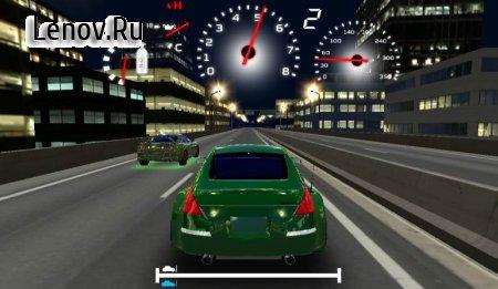 Japan Drag Racing 3D v 1.0.0 (Mod Money)