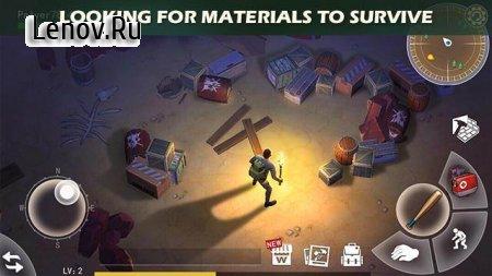 Danger Survival: Zombie War v 1.2.2 Мод (VIP SPLIT ALL)