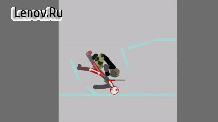 Stickman Backflip Killer 5 v 0.1.2 (Mod Money)