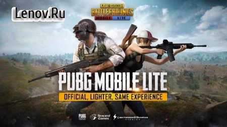 PUBG MOBILE LITE v 0.15.0 Мод (70% Hit bullet/Low damage/x1.5 Speed run)