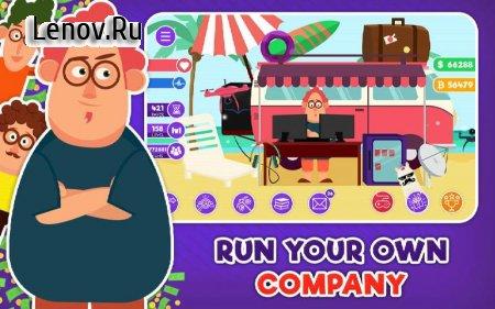 Freelancer Simulator Inc : Game Dev Money Clicker v 1.12 (Mod Money)