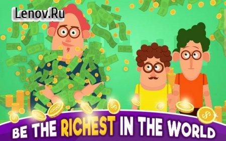 Freelancer Simulator Inc : Game Dev Money Clicker v 1.55 (Mod Money)