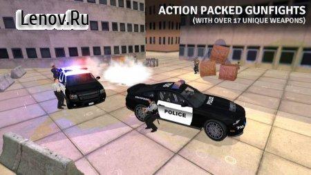 Cop Duty Police Car Simulator v 1.67 Мод (Unlocked)