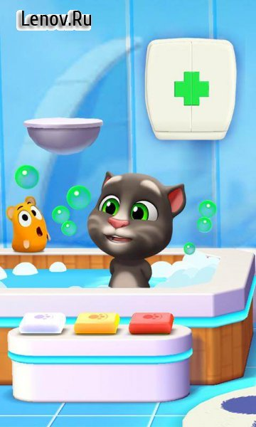 lenov ru my talking tom