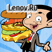 Mr Bean - Sandwich Stack v 0.0.19 (Mod Money)