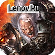 Battle of Darkness v 3.0.4 Мод (No Skill CD/Break Enemy Skill)
