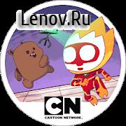 Cartoon Network Party Dash v 1.7.2 (Mod Money)