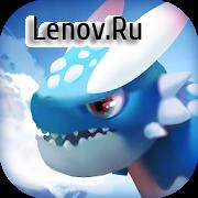 Monster GO! v 1.0.5 (1 hit/god mode/attack speed)