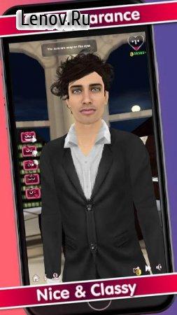 My Virtual Boyfriend Free v 4.0 Мод (Unlocked)