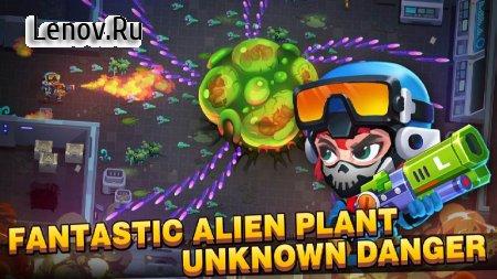Aliens Agent: Star Battlelands v 1.0.5 (Mod Money)