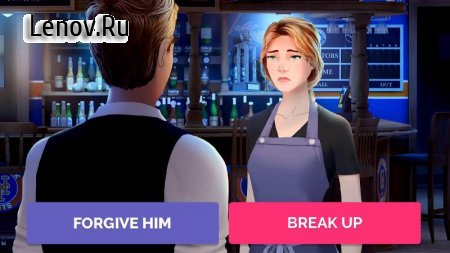 Recipe of love: Interactive Story v 2.1.7.1 (Mod Money/Unlocked/Free Shopping)
