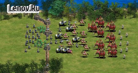 Empire Defender Tower defense v 2.0 Мод (Unlimited diamonds/stamina)