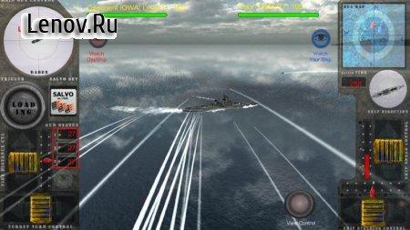 Battleship Battle v 1.0 Мод (Free Shopping)