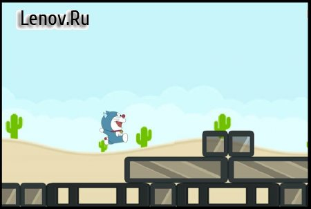 Bluecat Survival v 1.4.9 Мод (Ads-free)