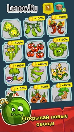 Farm and Click: Idle farming clicker PRO v 1.2.0 (Mod Money)