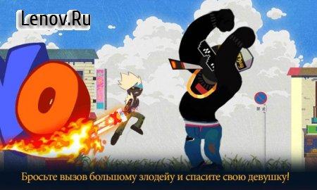 Stick Fight: Sin City v 2.0.26 (Mod Money)