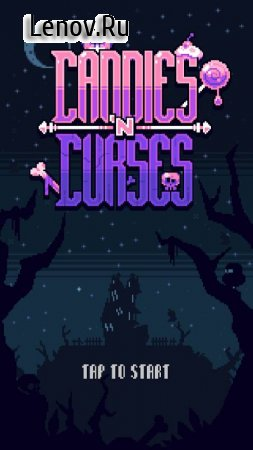 Candies 'n Curses v 2.0.5.1 (Mod Money)