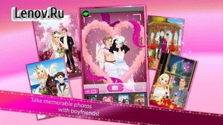 Star Girl: Valentine Hearts v 4.2 (Mod Money)