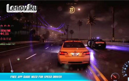 Racing Need For Speed NFS Guide v 1.3