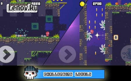 Fate of Nimi: Adventure Platform Game v 1.0.5 Мод (No Ads)