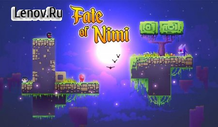 Fate of Nimi: Adventure Platform Game v 1.0.5 Мод (No Ads)