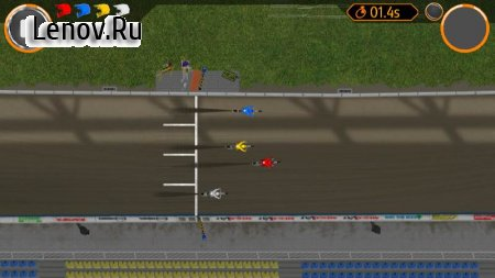 Speedway Challenge Career v 1.11.0.A0 (Mod Money)