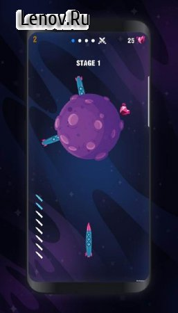 Planet Hit v 1.1 Мод (A LOT OF CRYSTALS)