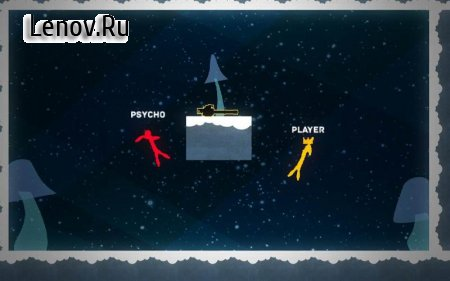 Stick Man Fight Online v 1.6 (Mod Money)