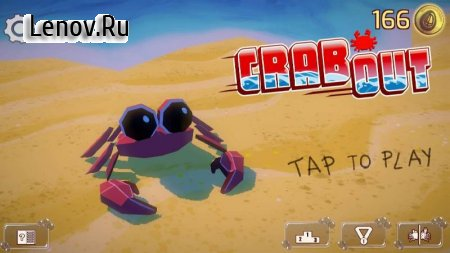 Crab Out v 18.1.0.0005 (Mod Money)