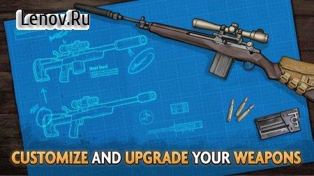 Clear Vision 4 - Free Sniper Game v 1.0.8 (Mod Money)