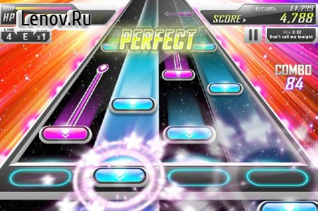 BEAT MP3 - Rhythm Game v 1.5.7 (Mod Money)