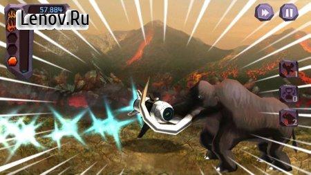 Angry BaBa: Hit & Far away v 2.31 (Mod Money)
